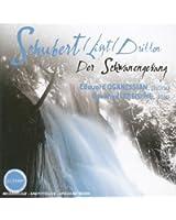 Le Chant Du Cygne (Der Schwanengesang)  : Transcription Pour Piano & Alto