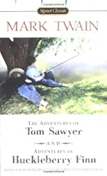 The Adventures of Tom Sawyer / Adventures of Huckleberry Finn
