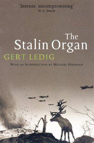 Stalin Organ