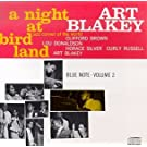 A Night at Birdland Volume 2