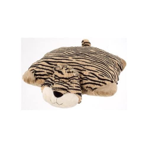 "Amazon.com: TIGER PILLOW PET ""PET 4 NAP"" BRAND, LARGE 18"""