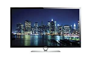 Panasonic TC-P65ZT60 65-Inch 1080p 600Hz 3D Smart Plasma TV