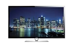 Panasonic TC-P65ZT60 65-Inch 1080p 600Hz 3D Smart Plasma TV (Discontinued by Manufacturer)