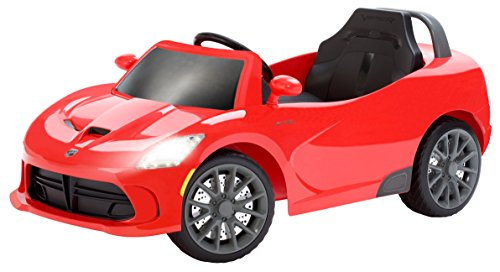 kid-trax-dodge-viper-srt-6v-ride-on
