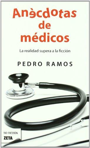 ANECDOTAS DE MEDICOS