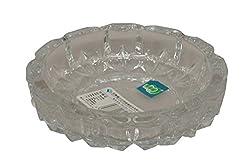 Deli Glassware - Round Ash Tray