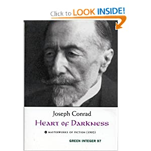 heart of darkness illustrated and over one million other books