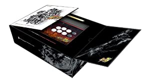 Sony PS3 Street Fighter IV FightStick Tournament Edition (Color: Tournament)