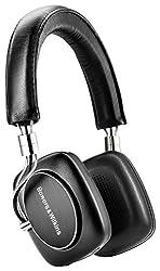 Bowers & Wilkins P5 Wireless Headphones - Black