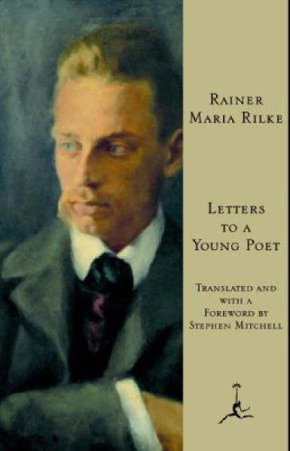 Letters to a Young Poet (Modern Library), Rainer Maria Rilke