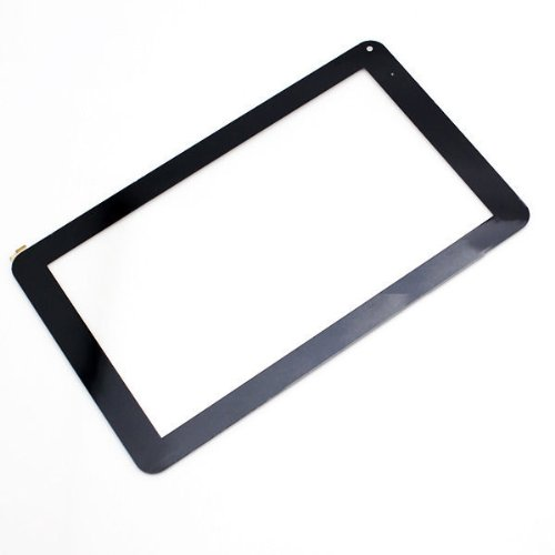 Front Touch Panel Digitizer Glass Screen Touch Screen Replacement Parts For Irulu Ax923 9Inch Tablet Pc
