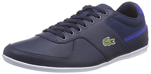 Lacoste TALOIRE SPORT 116 1 SPM, Herren Sneakers, Blau (NAVY 003), 42 EU (8 Herren UK) thumbnail