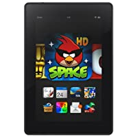 Kindle Fire HD 7 8GB タブレット