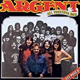 All Together Now By Argent (1994-08-15)