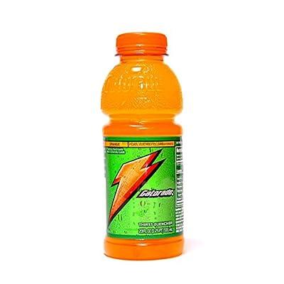 Gatorade Orange von Gatorade - Gewürze Shop