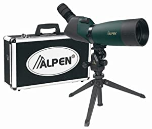 Alpen Spotting Scope 20-60x80