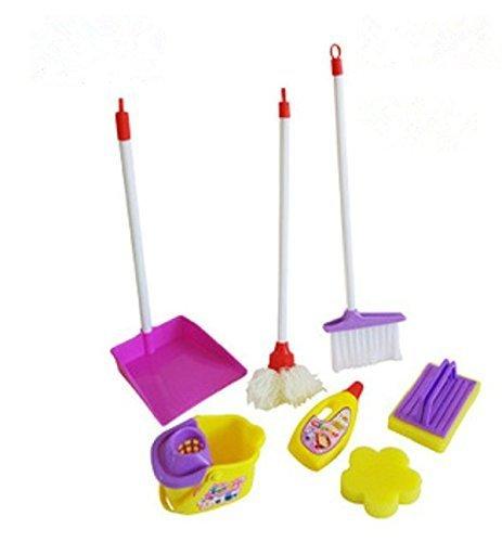 dreamhigh-kleine-hilfer-mini-reinigungs-set-besen-eimer-fensterputz-reinigungsmittels-fur-kinder