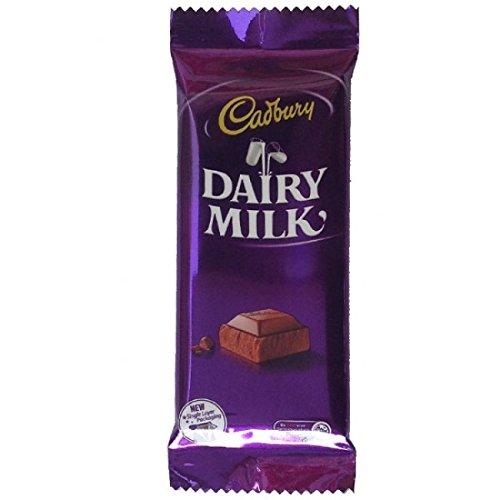 Cadbury Chocolate Bar Dimension