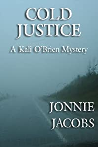 Cold Justice by jonnie jacobs ebook deal