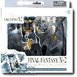 Final Fantasy X-2 Heretic Monsters Yojimbo Action Figure