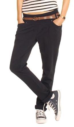Amazing  4424 Same Style Various Colors Tan Pants Navy Blue Pants Black Pants