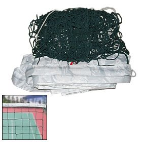 Official Sized Replacement Match Volleyball Net Netting