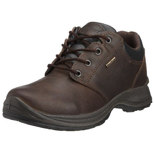 Grisport Men's Exmoor Hiking Shoe Brown CMG625 13 UK