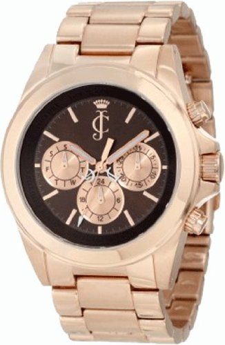 Juicy Couture Stella Womens Watch