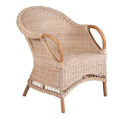 Chyba Occasional Chair Finish: Whitewash