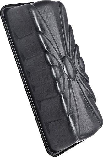 Zenker Nonstick Carbon Steel Flower Shape Loaf Pan, 11.75 by 2.5-Inch