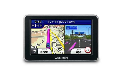Garmin Nuvi 2440
