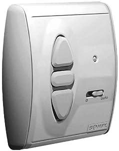 Somfy 1810281 Motorsteuergerät Centralis Uno Ib  BaumarktRezension