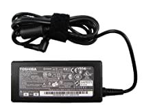 Toshiba Pa3467u-1aca Ac Laptop Power Adapter Laptop Notebook Battery Charger Power Supply Cord Plug 65 Watt
