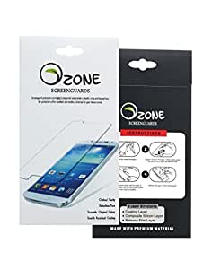 OZONE 2.5D CURVED EDGE HD ULTRA CLEAR TEMPERED GLASS FOR ASUS ZENFONE MAX zc551kl