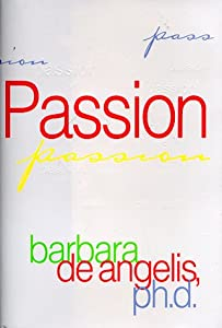 "Cover of ""Passion"""