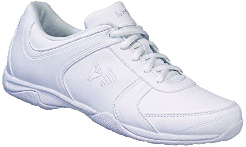 How To Clean White Cheer Shoes