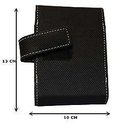 PI World Hard Disk wallet for WD Elements SE 1 TB USB 3.0Hard Drive - Black