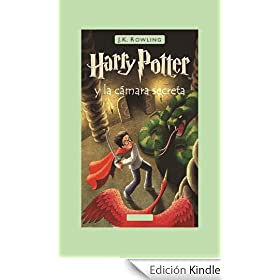Harry Potter y la c�mara secreta (Libro 2): Harry Potter Serie, Libro 2