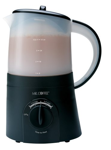 Mr. Coffee HCLF Café Motion Hot Beverage Maker