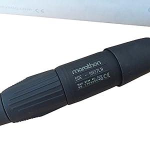 Doc.Royal Korea SEAYANG Marathon 45000 45K RPM Micromotor Handpiece SH37LN CE