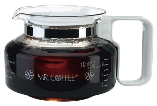 Mr. Coffee Td10-2 Replacement Decanter
