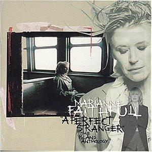 Marianne Faithfull - A Perfect Stranger - Zortam Music