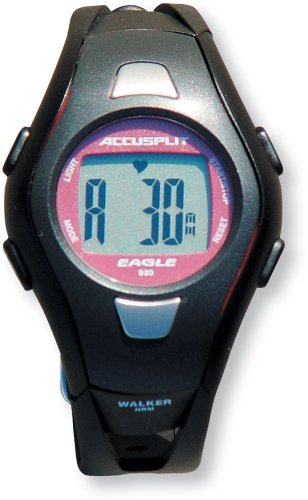 Cheap Champion Accusplit Strapless Heart Rate Monitor (B0007ZH0AQ)