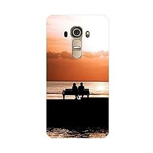 Digi Fashion premium printed Designer Case for LG G4