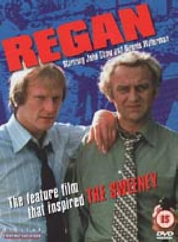 Regan (the Sweeney) [DVD] [1974]