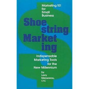 Shoestring Marketing