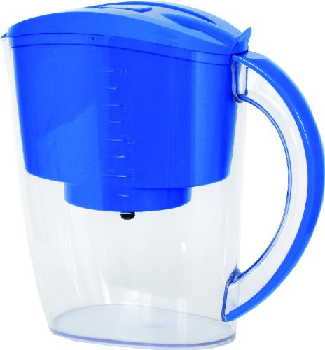Propur Water Filter Pitcher with 1 ProOne-G 2.0 mini filter element (Water Filter Pitcher Fluoride compare prices)