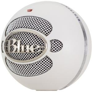 Blue Microphones Genuine Snowball Usb Microphone