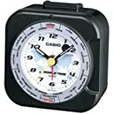 Casio World Time Alarm Clock (TQ131U-1)