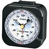 Casio World Time Alarm Clock (TQ131U-1)
